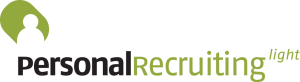 personalRecruiting_light_Logo Mitarbeitersuche