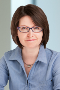 Portraitfoto Elisabeth Feizelmeier