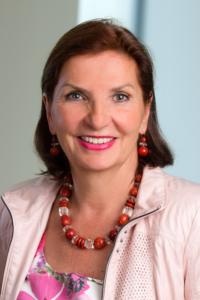 Portraitfoto Christa Habitzl