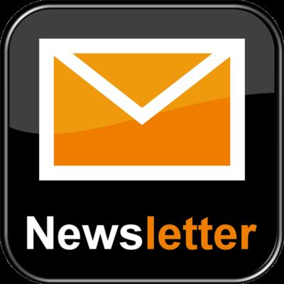 Grafik Newsletter-Anmeldung