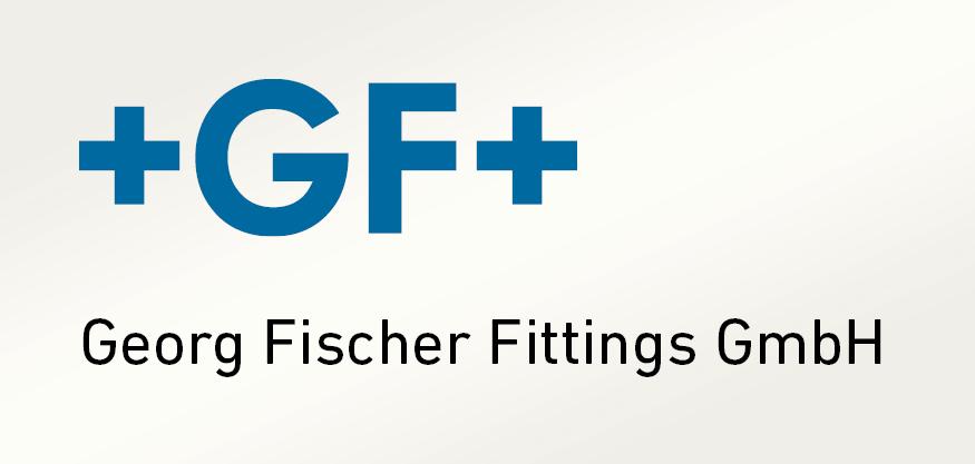 Logo Georg Fischer Fittings